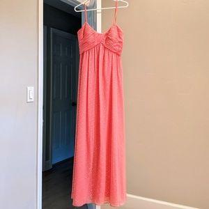 Jessica Simpson gown dress